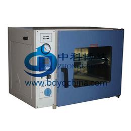 济南DZF-6020台式真空烘箱价格