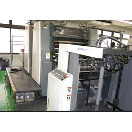 二手印刷万博manbetx官网登录,小森GS226双色印刷机