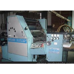 供应二手罗兰印刷机 四开单色印刷机 深圳二手印刷机