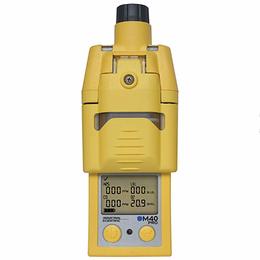 供应Indsci  M40Pro内置泵多气体分析仪器