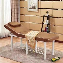 实木 美容床美容院专用美体SPA床