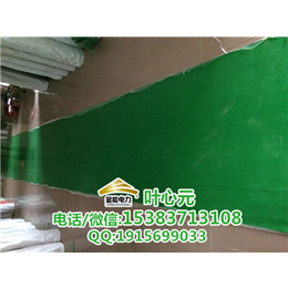 莱芜市绝缘胶垫销售处 绿色5mm