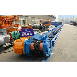150刮板输送机 嵩阳煤机 刮板输送机厂家