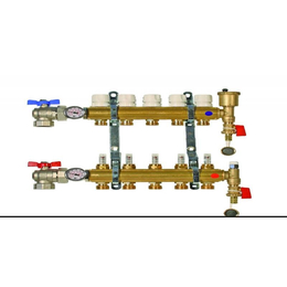 供应意大利原装进口分集水器阀门