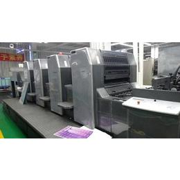 胶印机 海德堡SM74-4H二手胶印机 厂家供应