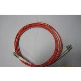 厂家供应LC-LC 多模光纤跳线,品质保证