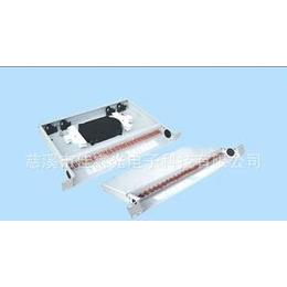 24口终端盒,ST光纤盒,光缆接头盒