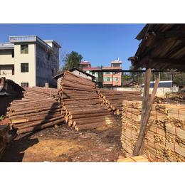 供应厂家直销2017特卖原木木材