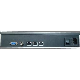 众辉ZH-500全接口工业液晶拼接盒