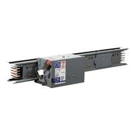 实物说明PNSXF34125GNS施耐德原装母线槽