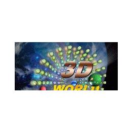 3D教佛卡,3D光栅卡,3D变动卡,闪卡