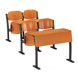 学生多媒体 教室连排椅
