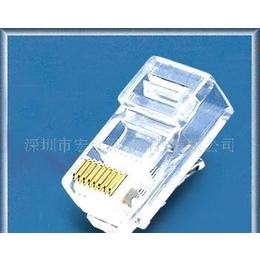 8P8C屏蔽水晶头(FTP PLUG)