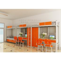 江西 學校連體公寓組合床縮略圖