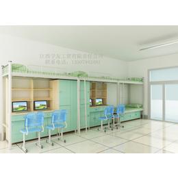 江西 学生学校公寓组合床