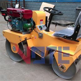 农用座驾式压路机小型座驾式压路机贵州迷你座驾式压路机款式多样