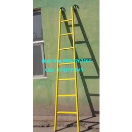 绝缘2-10米 人字梯图片 定做梯子