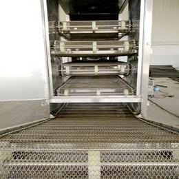 不锈钢网带烘干机 多层烘干机 食品坚果烘干机