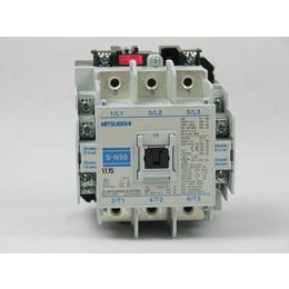 三菱 交流接触器 S-N800 AC200V