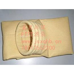 PPS+PTFE除尘袋耐高温耐酸碱滤袋