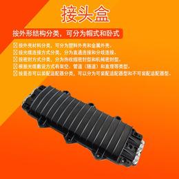 2进2出卧式塑料接头盒 PC材质 结实耐用 型号齐全