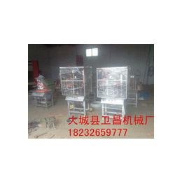 装修门窗白色泡沫胶生产设备批发厂家