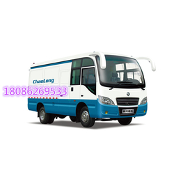 东风超龙7.5米厢式货车多少钱厂家直销价格实惠