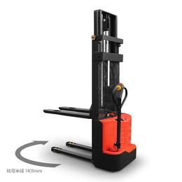 1.0吨钢铁侠二代电动堆高车 ES10-10ESJ