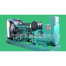 国内较低120KW沃尔沃TAD731GE柴油发电机组