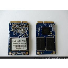 厂家供应, MSATA(MiniPCIe-sata) 8G/16G/32G/64G SSD
