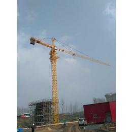 荆州塔吊价格QTZ80塔吊标准节截面1.8乘以2.8