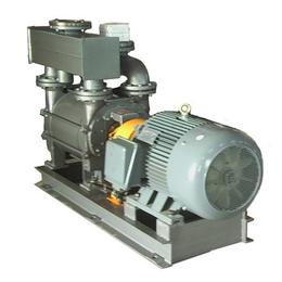 广一循环水真空泵 真空泵的工作原理 液环真空泵