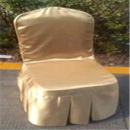 新款时尚酒店椅套批发婚庆椅套配饰蝴蝶结丝带凳子绑带