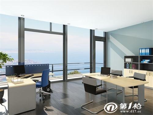 办公桌椅什么颜色好?办公座椅颜色如何挑选?