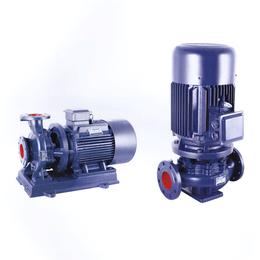 人民机电IRG型立式管道泵系列