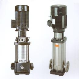 克洋水泵CDL.CDLF系列立式不锈钢多级离心泵