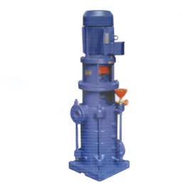 克洋水泵DL系列立式多级单吸离心泵.DLR型热水泵