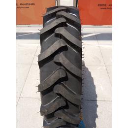 宽体胎9.5-16 人字形花纹 拖拉机农用轮胎