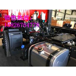厂家直销东风单桥平头长头牵引车160马力国五价格经济实惠
