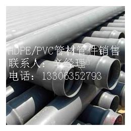 保定环保PVC-U管 PVC-U管价格 PVC-U管品牌