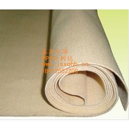 鑫泉滤袋耐酸碱PPS针刺毡除尘袋