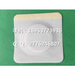 厂家直销多种规格膏药布 防过敏膏药布