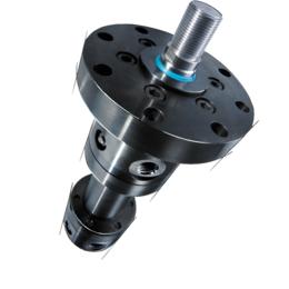 产品齐全德国进口AHP MARKLE 品牌标准式液压缸