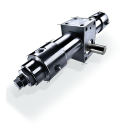 平安国际齐全全德国进口AHP MARKLE 平安国际娱乐螺旋驱动装置