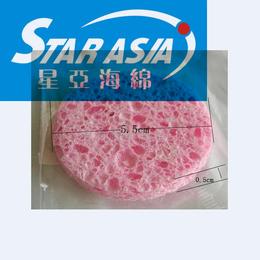 搓灰神器木浆棉 天然无刺激亲肤海绵木浆棉 进口海绵木浆棉片材