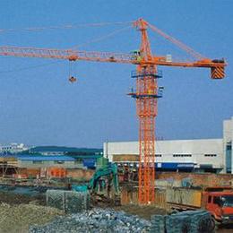 ZJ5710  塔式起重机    建友建筑