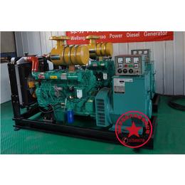 100千瓦潍坊柴油发电机组返修率低