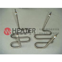 工厂直销上海昊誉U型异型电热管非标定制质保两年