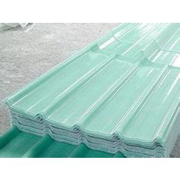 厂家直销FRP采光板防腐瓦 透明瓦 PVC塑钢瓦 胶衣瓦
