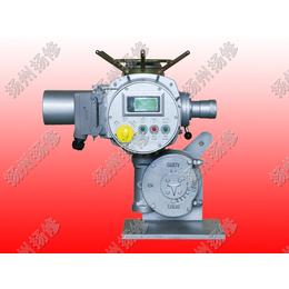 扬修电力F-DJW120智能拐臂式电动执行器